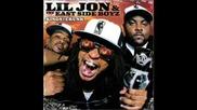 Lil Jon Feat. Three 6 Mafia - Act A Fool