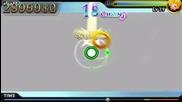 Aeriths Theme - Theatrhythm Final Fantasy Gameplay