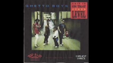 Ghetto Boyz - Scarface