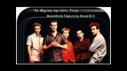 *nsync - The Game Is Over