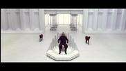 Resident Evil : Afterlife / Заразно зло 4 : Живот след Смъртта (*2010*) Бг Аудио Част 4/4