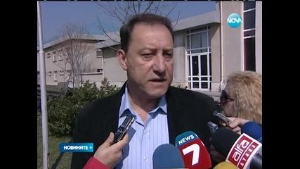 Снарядът в центъра на София не е обезвреден - Новините на Нова