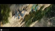 На 18.12.2009 The Movie Avatar ( New Extended Hd Trailer )