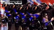 Великобритания търси талант The Highwaymen