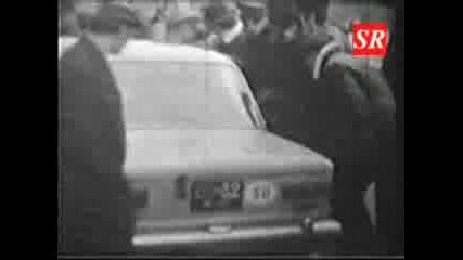 Москвич 412 Рали - Шампиона На Ссср