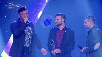 Годишни музикални награди 2013 - 6 част