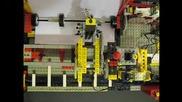 Лего Принтер