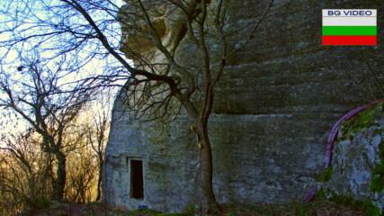 Скален некропол Кирека- там ли е гробът на Цар Борис I