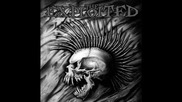 The Exploited - Sea Of Blood
