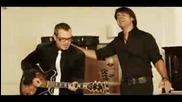 Luis Fonsi ft. David Bisbal y Noel y Aleks Syntek - Aqui Estoy Yo