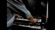 Michael Kiske - Back On The Streets (live 92)