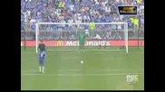 Манчестер Унайтед : Челси Дузпи 07-08