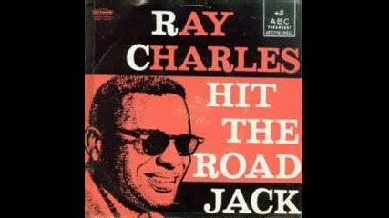 Ray Charles vs. Kubrak - Hit The Road Jack (dnb Remix)