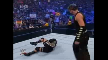 MVP Vs Jimmie Yang (+ Jeff Hardy) 01.08.2008