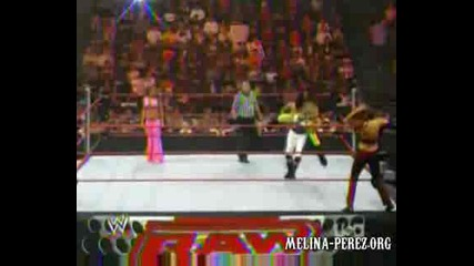 Melina Perez - The Most Dominant Diva