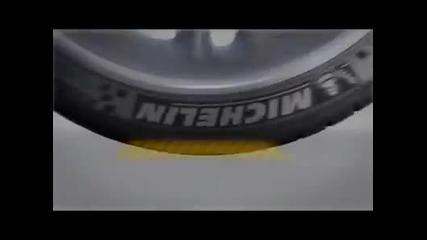 гуми Michelin Pilot Sport 3