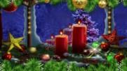 Рождество ... (painting) ... (по стихове на Марина Чанова) ... ( Franz Schubert - Notturno)