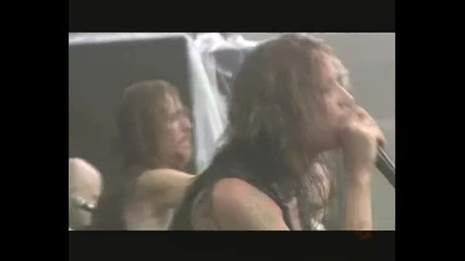 Sebastian Bach - By Your Side (live at Udo Music Festival 2006) [hd]