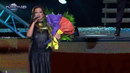 Ivana Dazhd Ot Rozi 11 Godini Planeta Tv 2012