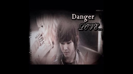 Danger love епз.12 част 1