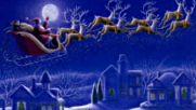 Up On The Housetop - Коледна Песен