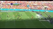 18.06.14 Австралия - Холандия 2:3 *световно първенство Бразилия 2014 *