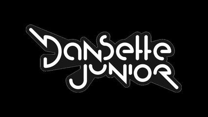 Dansette Junior - Paranoid [ Dubstep ]