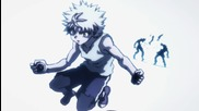 Hunter x Hunter 2011 113 Bg Subs [hd 720p]