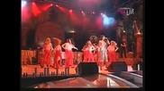 Ceca - Nije monotonija - (LIVE) - (Marakana) - (TV Pink 2002)