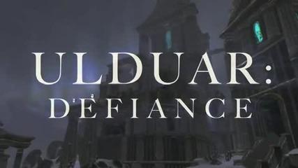 Ulduar_ The Movie - Part 1/3 бг субтитри