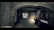 Counter-Strike: GO - невероятни изпълнения by Myth Films