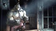 Batman Arkham Asylum Demo Trailer