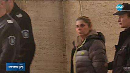 СЛЕД УБИЙСТВОТО ВЪВ ВЛАК: Двамата задържани се изправят пред съда