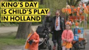 Are Dutch kids the most resourceful in the world?