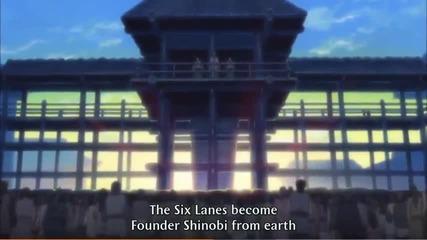 Naruto Shippuuden - The Last Movie 7 Високо Качество