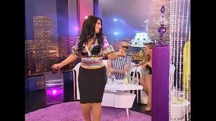 Sanja Maletic - Dragi drugu zeni - Utorkom u 8 - (TvDmSat 2013)