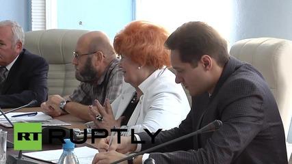 Russia: Japanese 'Issuikai' delegation praises development of Crimea