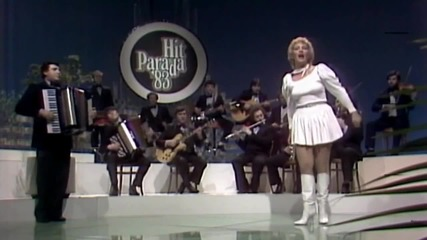 Vesna Zmijanac - Ti mali - (Hit parada 1983)