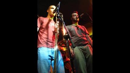 Southwick Funk Band - Soul in da Hole