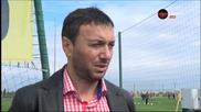 Георги Марков: Грегъри Нелсън може да играе срещу Пирин
