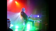 London Astoria 25 03 08 - Last of The Wilds - Nightwish (+troy)