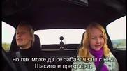 Пета скорост - сезон9 епизод1 - с Бг превод