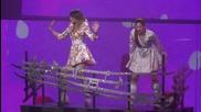 Violetta Live: 11. Codigo Amistad Париж