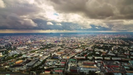 Красотата на Москва