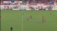 Футболистки спретнаха бързо меле в Френската женска футболна лига!