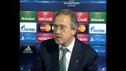 Георги Дерменджиев: Реал е галактически отбор