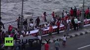В Александрия подготвят рекорд за Гинес за най-голяма маса по време на Рамадан