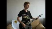 Linkin Park - No More Sorrow Guitar Cover