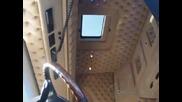 Scania T580 V8 Ebbe K. Jensen