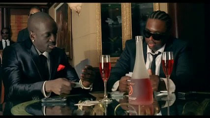 Akon - I m So Paid ft. Lil Wayne, Young Jeezy
